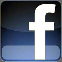 image of facebook logo